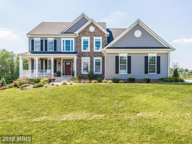 6390 Riding Horse Drive, Mount Airy, MD 21771 (#CR10290620) :: RE/MAX Gateway