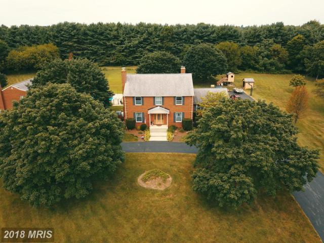3817 Boteler Road, Mount Airy, MD 21771 (#CR10296310) :: Charis Realty Group