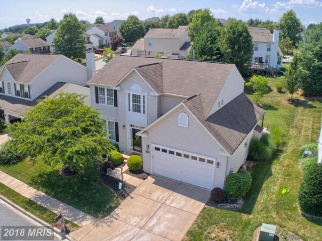 1203 Kingsbridge Terrace, Mount Airy, MD 21771 (#CR10300173) :: Charis Realty Group