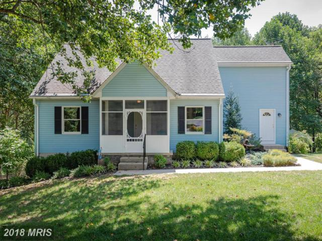 2103 Old Washington Road, Westminster, MD 21157 (#CR10304639) :: Pearson Smith Realty