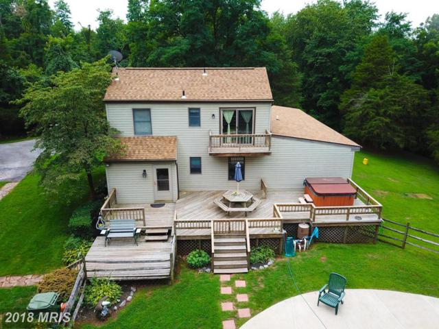 2150 Mayberry Road, Westminster, MD 21158 (#CR10313996) :: Pearson Smith Realty