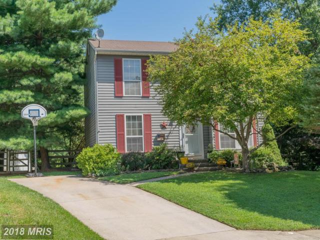 781 Woodsman Circle, Hampstead, MD 21074 (#CR10314128) :: Pearson Smith Realty