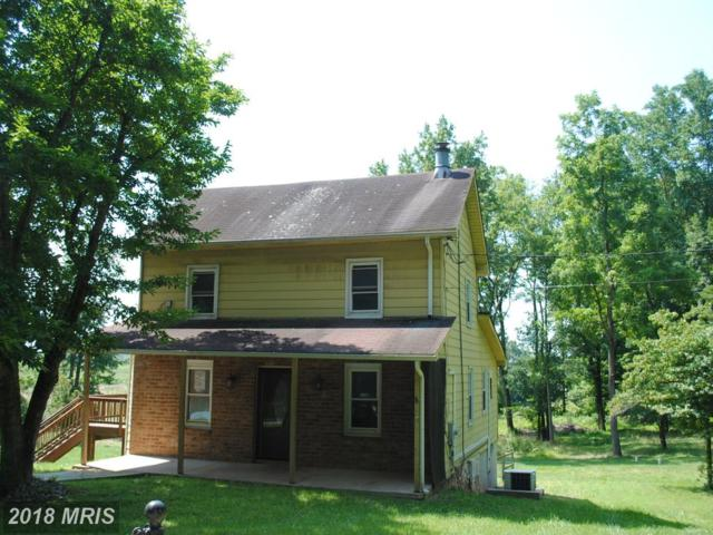 2560 Cross Section Road, Westminster, MD 21158 (#CR10316402) :: Pearson Smith Realty