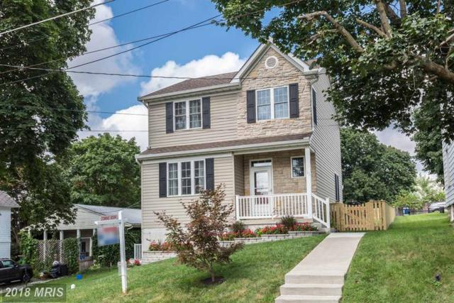 31 George Street, Westminster, MD 21157 (#CR10318583) :: RE/MAX Gateway