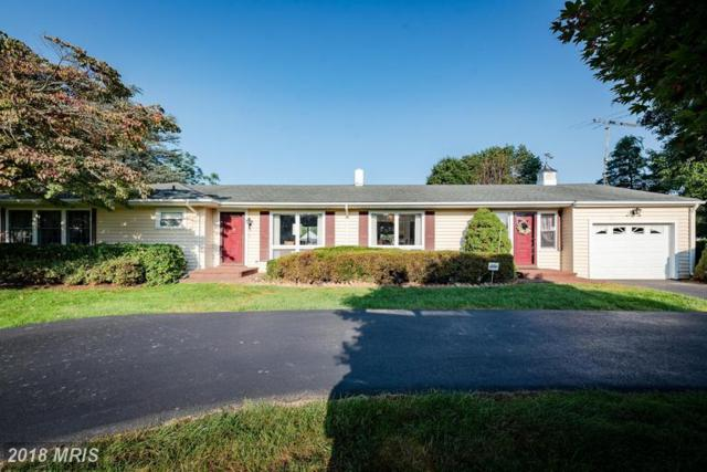 504 Morelock Schoolhouse Road, Westminster, MD 21158 (#CR10324435) :: RE/MAX Gateway