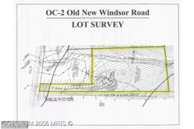 OC2 Old New Windsor Road, Westminster, MD 21157 (#CR8738567) :: LoCoMusings