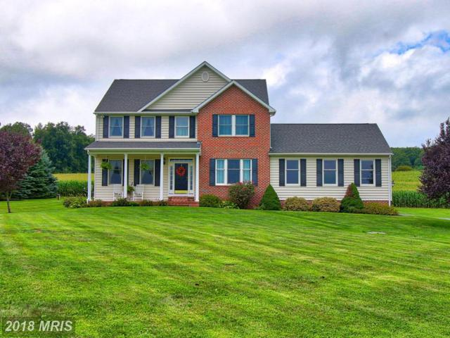 4774 Wentz Road, Manchester, MD 21102 (#CR9011758) :: SURE Sales Group