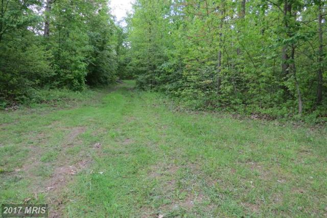 Warehime Road, Manchester, MD 21102 (#CR9661910) :: LoCoMusings