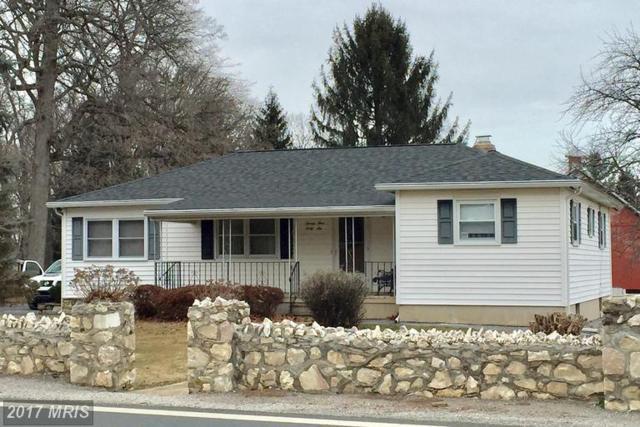 2146 Bethel Road, Finksburg, MD 21048 (#CR9827449) :: Pearson Smith Realty
