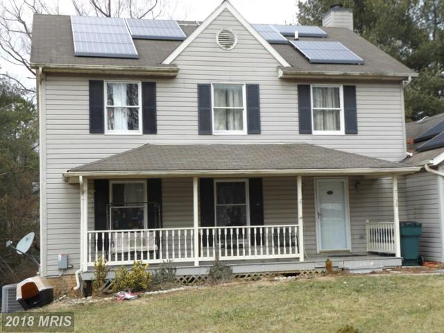 7136 Brangles Road, Sykesville, MD 21784 (#CR9850401) :: Pearson Smith Realty