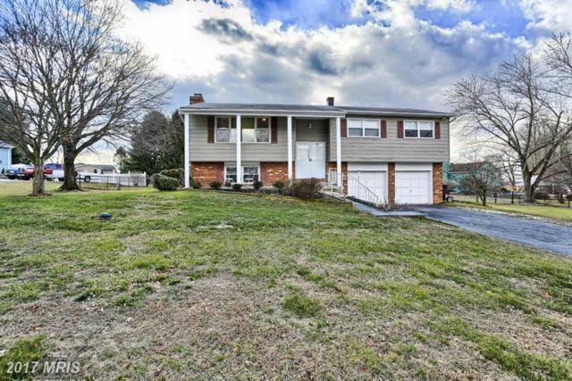 1609 Carriage Hill Drive, Westminster, MD 21157 (#CR9855880) :: LoCoMusings