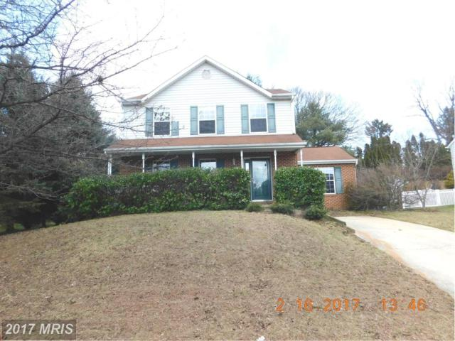 3925 Brittany Lane, Hampstead, MD 21074 (#CR9865772) :: LoCoMusings