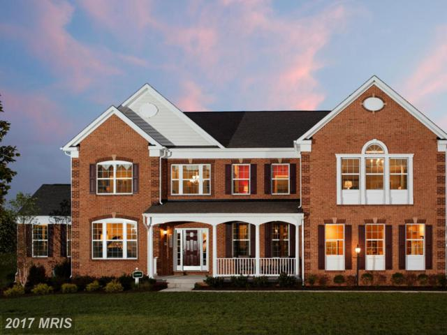 719 Chimney Rock Court, Sykesville, MD 21784 (#CR9879098) :: Pearson Smith Realty