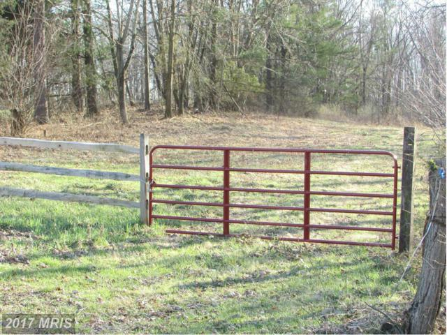 Diehl Road, Taneytown, MD 21787 (#CR9886587) :: Pearson Smith Realty