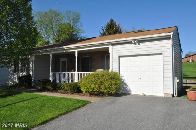4275 Sycamore Drive, Hampstead, MD 21074 (#CR9889306) :: LoCoMusings