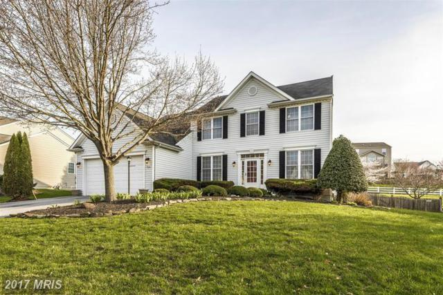 806 Longbow Drive, Mount Airy, MD 21771 (#CR9891000) :: LoCoMusings