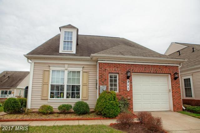 311 Butterfly Drive #89, Taneytown, MD 21787 (#CR9911246) :: LoCoMusings