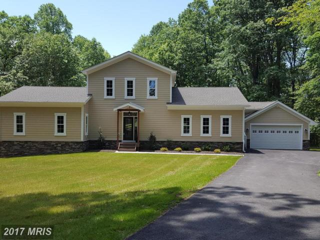 3410 Avis Court, Westminster, MD 21157 (#CR9914744) :: Pearson Smith Realty