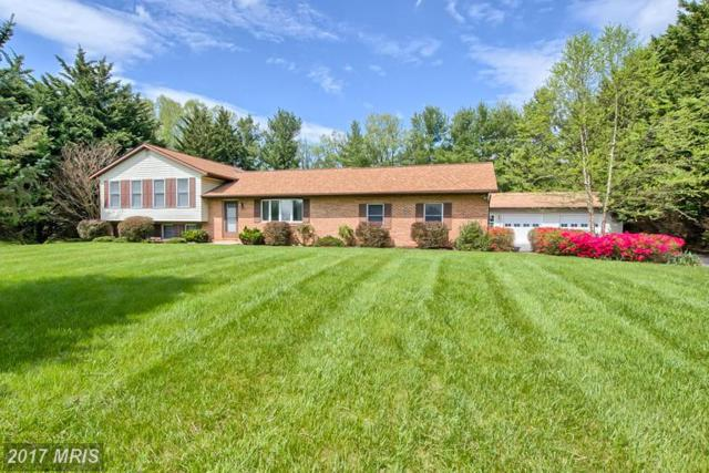 2660 Gilbert Road, Mount Airy, MD 21771 (#CR9934191) :: LoCoMusings