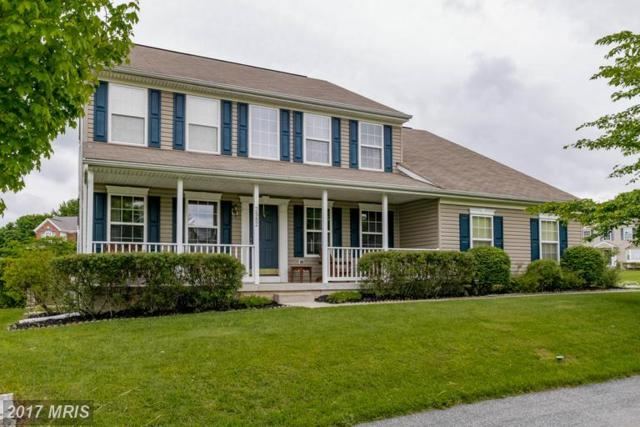 2982 Beacon Drive, Manchester, MD 21102 (#CR9947809) :: LoCoMusings
