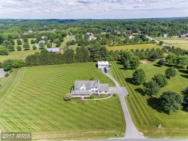 6255 Rebecca Court, Sykesville, MD 21784 (#CR9955377) :: Pearson Smith Realty