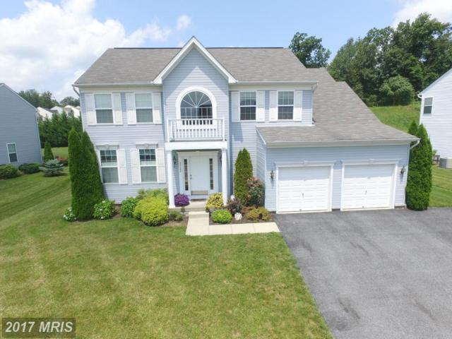 2322 Nevada Drive, Manchester, MD 21102 (#CR9956152) :: Pearson Smith Realty