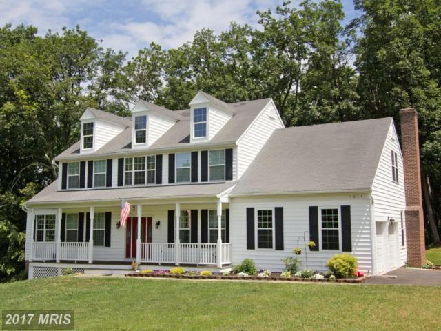 1670 Tulls Overlook Drive, Westminster, MD 21157 (#CR9970159) :: Pearson Smith Realty