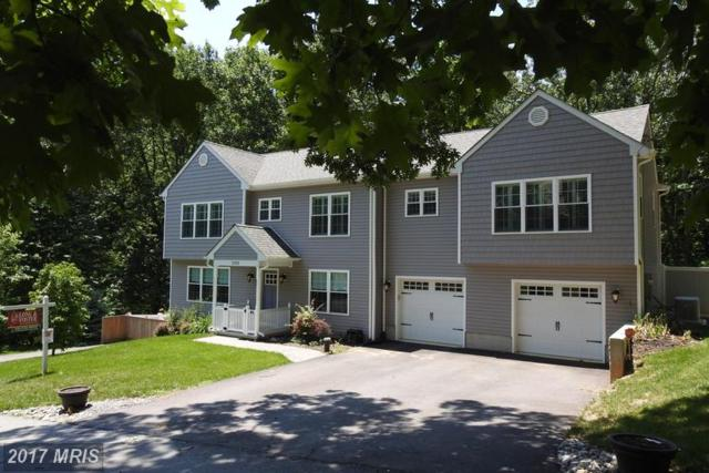 1203 Piney Breeze Lane, Westminster, MD 21157 (#CR9970776) :: LoCoMusings