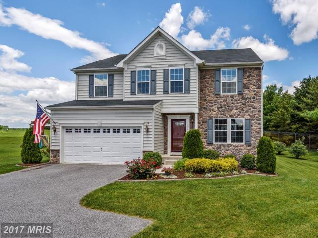 620 Upper Field Circle, Westminster, MD 21158 (#CR9971241) :: Pearson Smith Realty