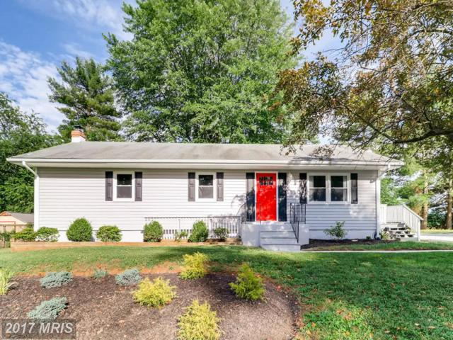 6217 Long Meadow Drive, Sykesville, MD 21784 (#CR9975097) :: LoCoMusings