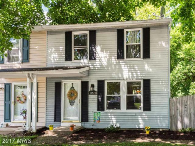 1006 Boxwood Drive, Hampstead, MD 21074 (#CR9975328) :: Pearson Smith Realty