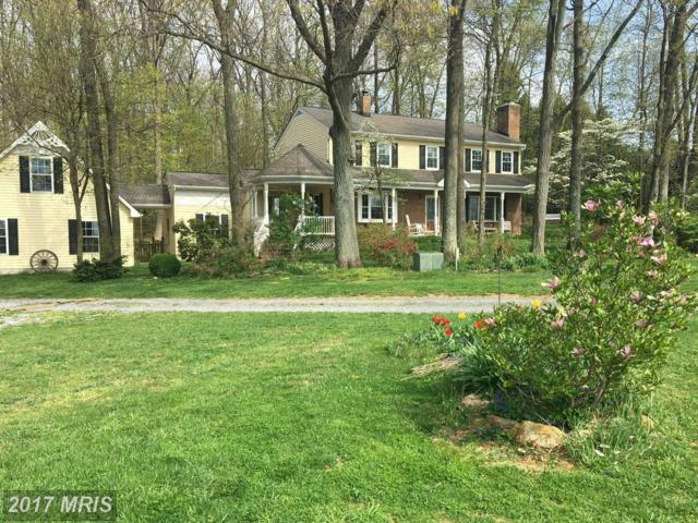 1834 Liberty Road W, Westminster, MD 21157 (#CR9978774) :: LoCoMusings