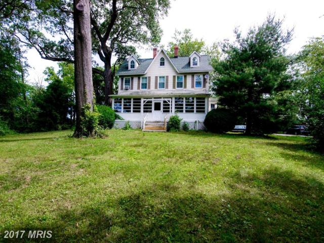 7353 Spout Hill Road, Sykesville, MD 21784 (#CR9979936) :: Pearson Smith Realty