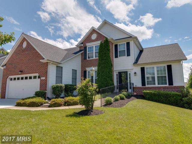 803 Bridlewreath Way, Mount Airy, MD 21771 (#CR9982778) :: Ultimate Selling Team