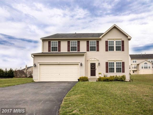 193 Wyndtryst Drive, Westminster, MD 21158 (#CR9983150) :: LoCoMusings