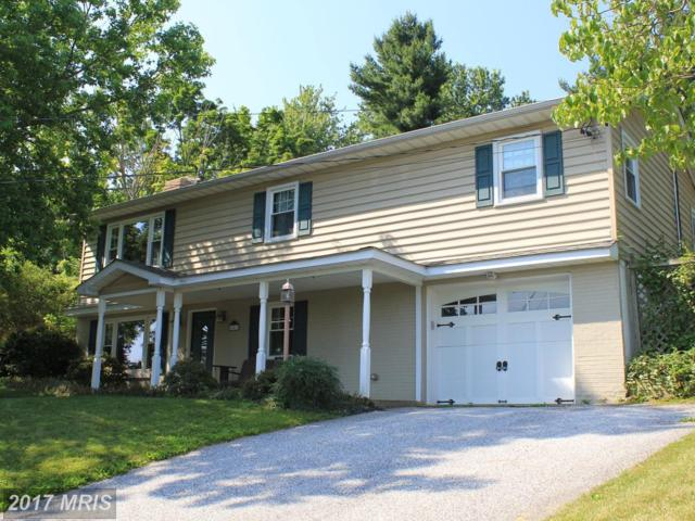 647 Geneva Drive, Westminster, MD 21157 (#CR9983566) :: Pearson Smith Realty