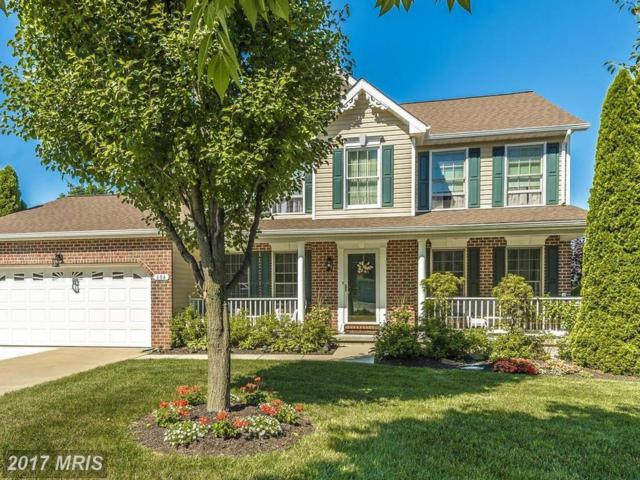 604 Firethorn Court, Mount Airy, MD 21771 (#CR9991067) :: Pearson Smith Realty