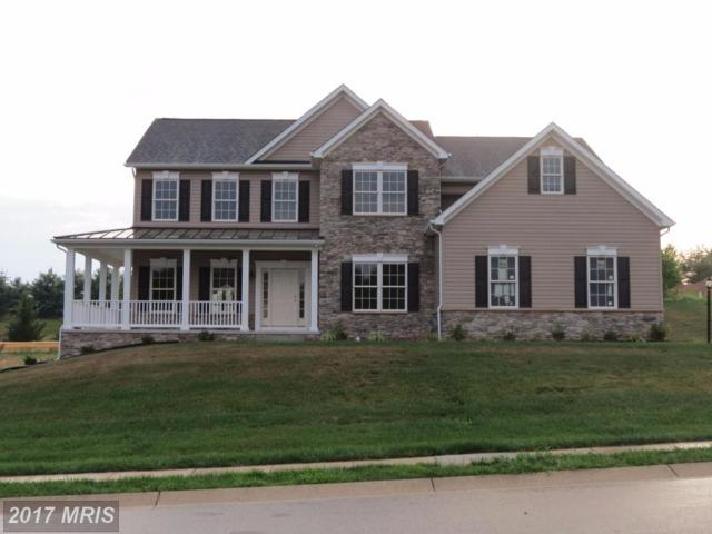 6693 Chateau Bay Court, Sykesville, MD 21784 (#CR9995164) :: Pearson Smith Realty