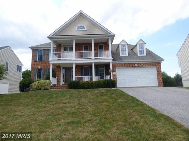 1906 Kings Forest Trail, Mount Airy, MD 21771 (#CR9998156) :: Charis Realty Group