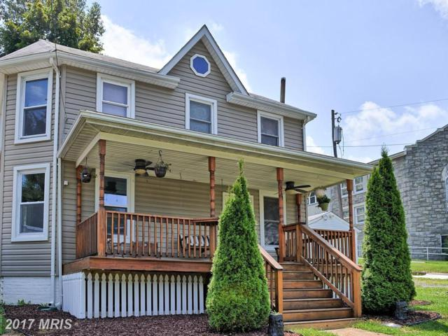 313 Main Street S, Mount Airy, MD 21771 (#CR9998709) :: Charis Realty Group