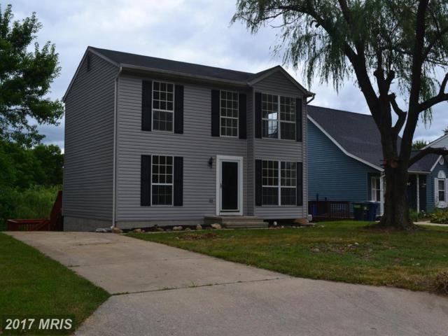6832 Littlewood Court, Sykesville, MD 21784 (#CR9999222) :: Pearson Smith Realty