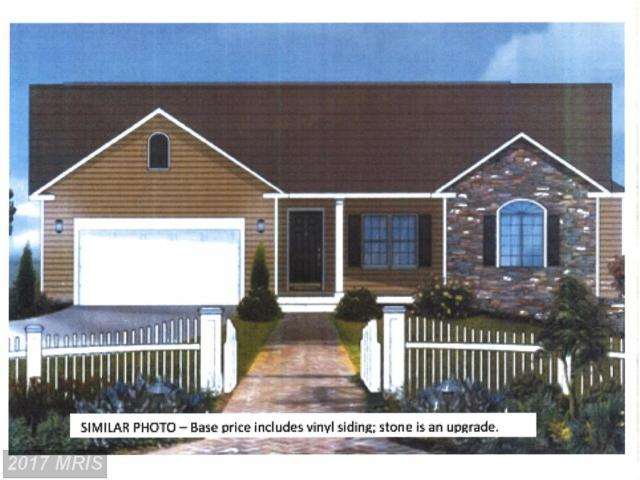 LOT 3 Pear Tree Lane, Culpeper, VA 22701 (#CU10083292) :: Pearson Smith Realty