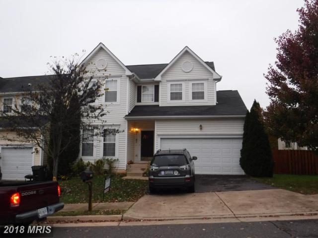 1892 Blue Bell Lane, Culpeper, VA 22701 (#CU10099572) :: Pearson Smith Realty