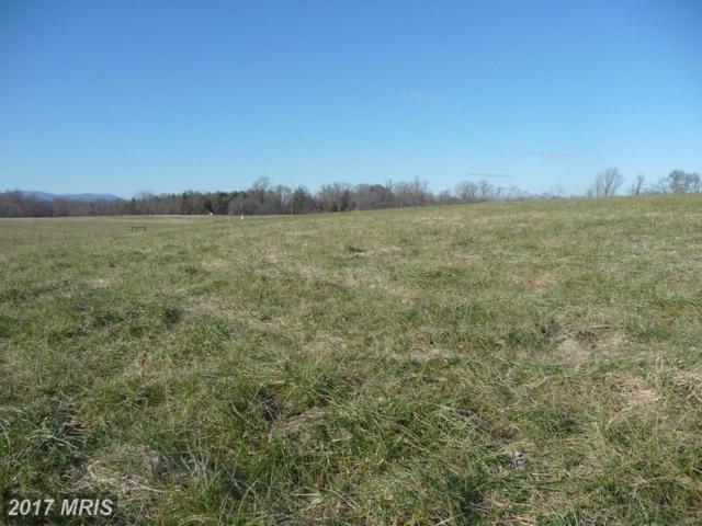 Griffinsburg, Culpeper, VA 22701 (#CU10116690) :: Pearson Smith Realty