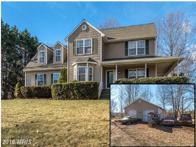 14056 Westwind Lane, Culpeper, VA 22701 (#CU10138518) :: The Nemerow Team