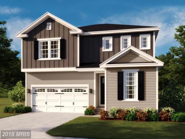 Wayland Manor Drive, Culpeper, VA 22701 (#CU10158149) :: Network Realty Group