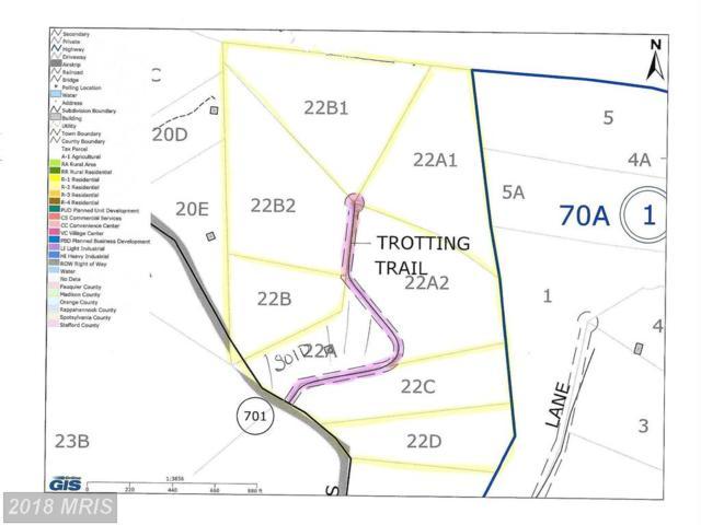 Trotting Trail, Richardsville, VA 22736 (#CU10167985) :: RE/MAX Cornerstone Realty