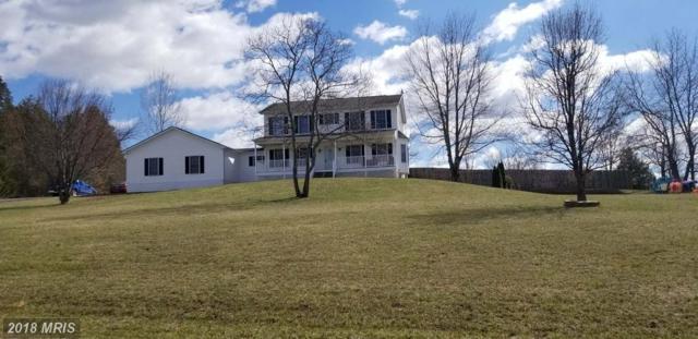 15834 Fox Chase Lane, Culpeper, VA 22701 (#CU10170667) :: SURE Sales Group