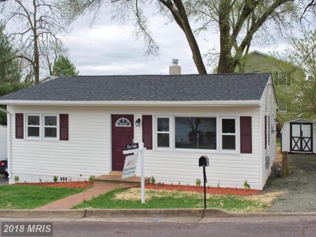 1314 Lightfoot Street, Culpeper, VA 22701 (#CU10198787) :: Browning Homes Group