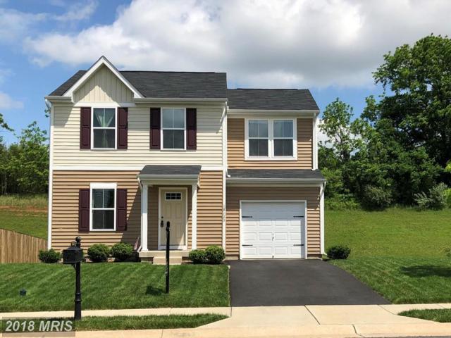 18123 Scenic Creek Lane, Culpeper, VA 22701 (#CU10207574) :: Advance Realty Bel Air, Inc
